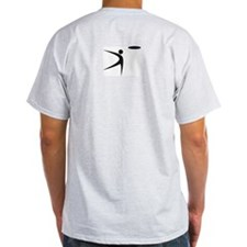 DiscGolfGods T-Shirt