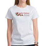 Scarlet Quince Logo Women's T-Shirt
