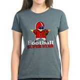 Football Super Star Tee