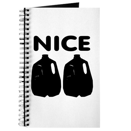 Nice Jugs Journal