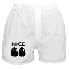 Nice Jugs Boxer Shorts