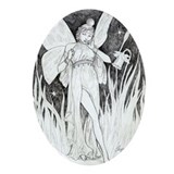 Fairy Keepsake (Oval)