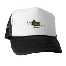 Spectacular Scottish Terrier Trucker Hat