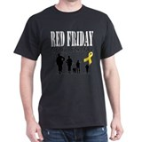 Military homecoming T-Shirt