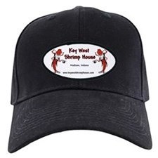 Key West Shrimp House Baseball Cap