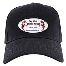 Key West Shrimp House Baseball Hat