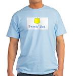 POOPIN' KING Light T-Shirt