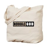 Noodle God Tote Bag