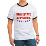 Retired Real Estate Appraiser Ringer T