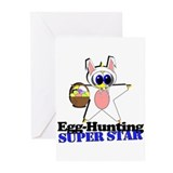 Easter Super Star Greeting Cards (Pk of 10)