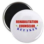 Retired Rehabilitation Counselor Magnet