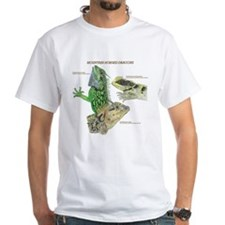 """Mountain Horned Dragon"" T-shirt"