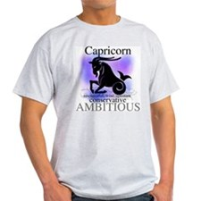 Capricorn the Goat T-Shirt