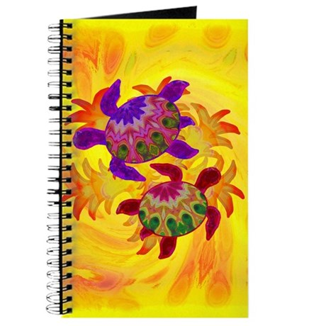 Flaming Turtles Journal