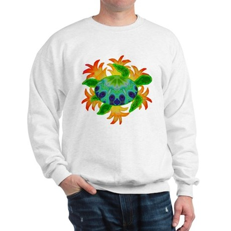 Flame Turtle Sweatshirt