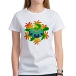Flame Turtle Women's T-Shirt