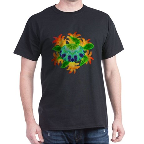 Flame Turtle Dark T-Shirt