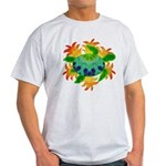 Flame Turtle Light T-Shirt