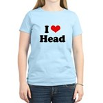 I love head Women's Light T-Shirt