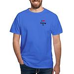 I love doing it Dark T-Shirt