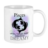 Pisces the Fish Mug