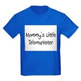 Mommy's Little Telemarketer T