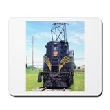 PRR GG1 4800-FRONT Mousepad