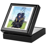 PRR GG1 4800-FRONT Keepsake Box