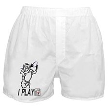 Unique Sports football Boxer Shorts