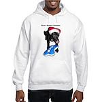 Have a Kosher Christmas Hooded Sweatshirt