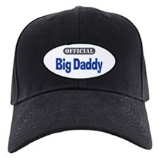 Official Big Daddy - Baseball Hat