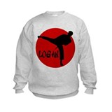Logan Karate Sweatshirt