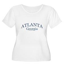 Atlanta Georgia T-Shirt