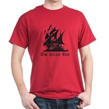 The Pirate Bay!