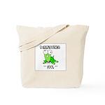 Scrapbooking Fool Tote Bag
