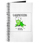 Scrapbooking Fool Journal