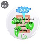 Scrapbookers - Make Days Beau 3.5