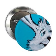 "Wacky Wabbit 2.25"" Button"