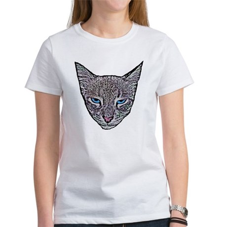 Cat Women's T-Shirt