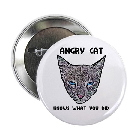 "Knows What You Did 2.25"" Button"