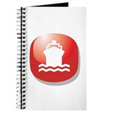 Vacation Cruise Ship Journal
