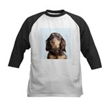 Long Hair Doxie Tee