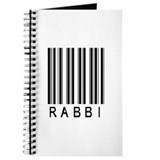 Rabbi Barcode Journal