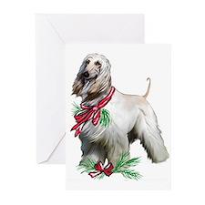 Afghan Christmas Greeting Cards (Pk of 10)