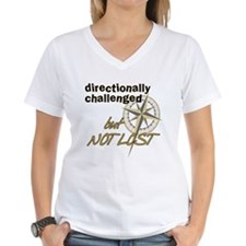 Directionally Challenged Shirt