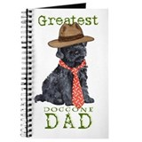 Kerry Blue Dad Journal