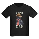 Kerry Blue Dad T