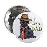 "Kerry Blue Dad 2.25"" Button"