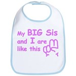 My Big Sister Bib