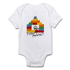 Future Architect Infant Bodysuit
